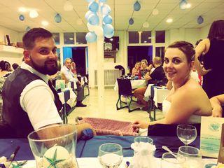 Le mariage de Jessica et Rémy