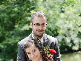 Le mariage de Coralie et Frank 2