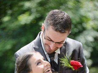 Le mariage de Coralie et Frank 3