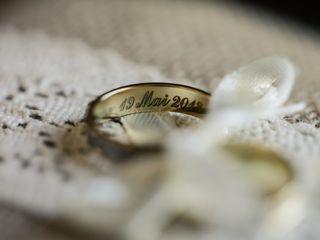 Le mariage de Nolwenn et Guillaume 1