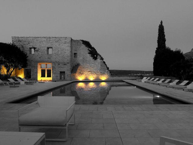 Le mariage de Jonathan et Marieke à Meynes, Gard 15