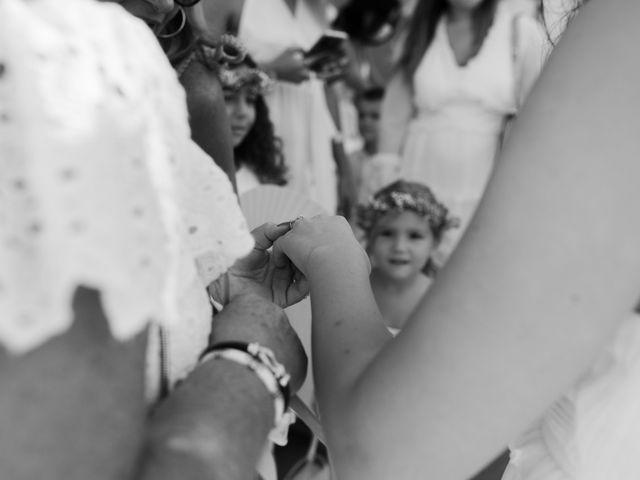 Le mariage de Kévin et Amandine à Saint-Tropez, Var 28
