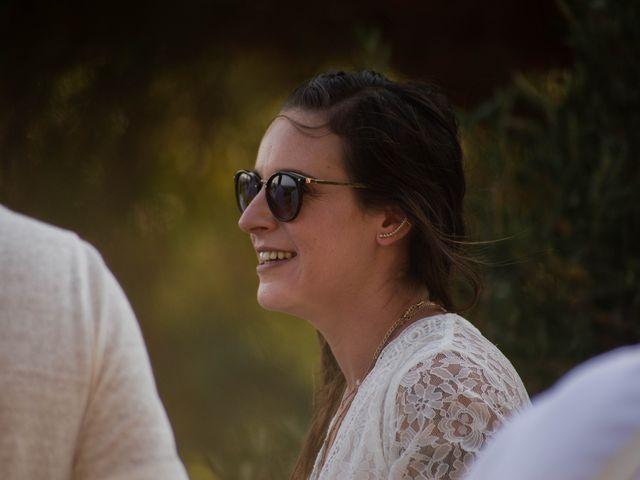 Le mariage de Kévin et Amandine à Saint-Tropez, Var 35