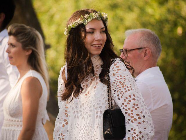 Le mariage de Kévin et Amandine à Saint-Tropez, Var 41