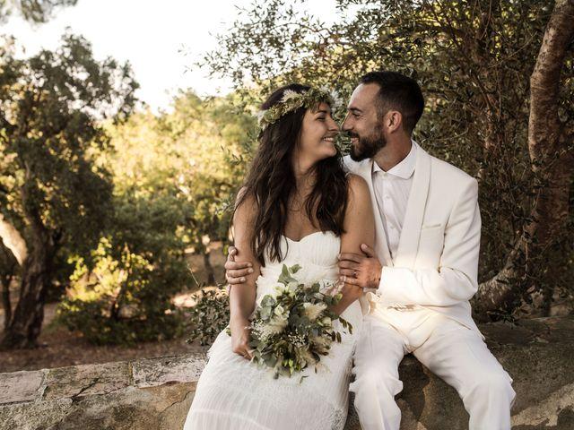 Le mariage de Amandine et Kévin