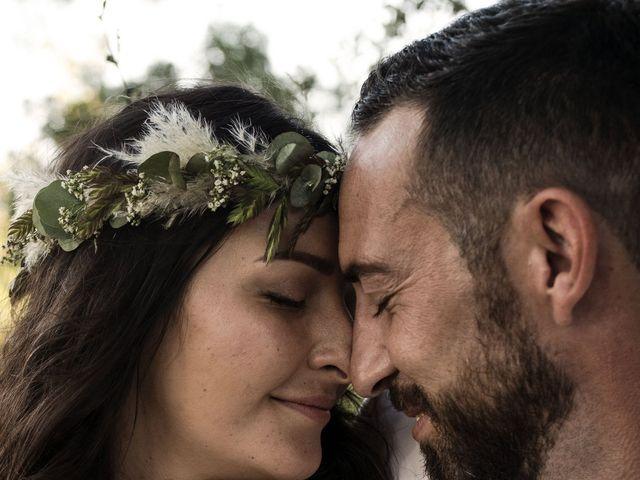 Le mariage de Kévin et Amandine à Saint-Tropez, Var 48