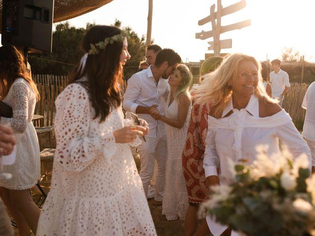 Le mariage de Kévin et Amandine à Saint-Tropez, Var 59