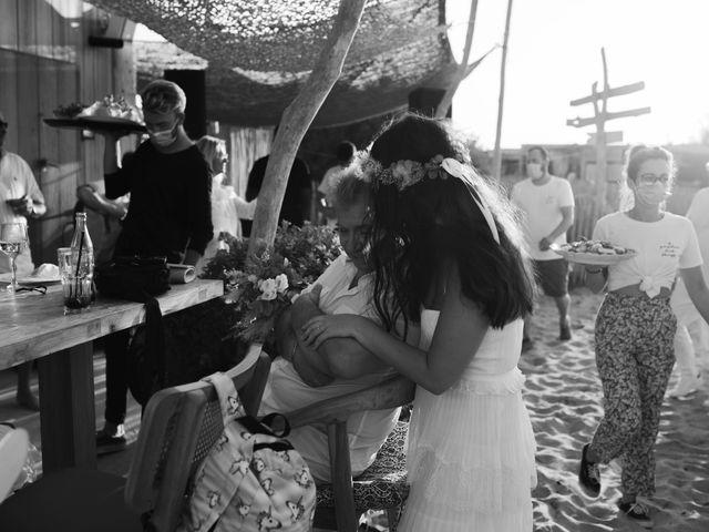 Le mariage de Kévin et Amandine à Saint-Tropez, Var 63
