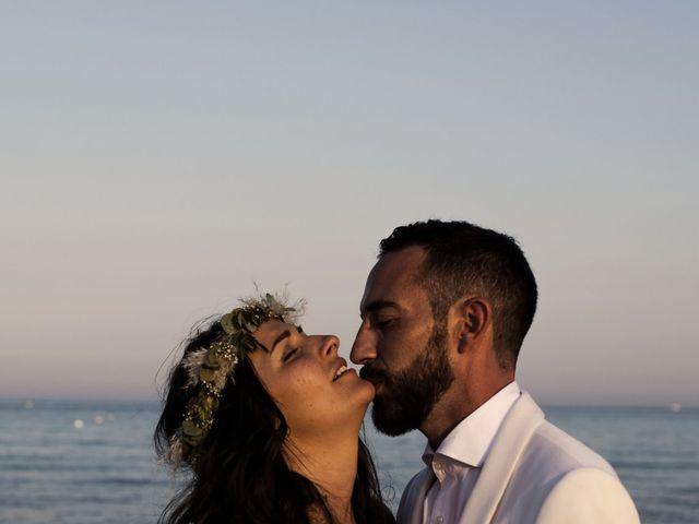 Le mariage de Kévin et Amandine à Saint-Tropez, Var 66