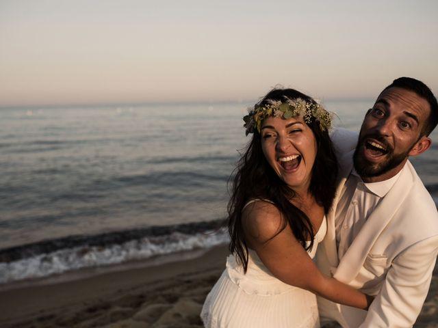 Le mariage de Kévin et Amandine à Saint-Tropez, Var 68