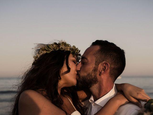 Le mariage de Kévin et Amandine à Saint-Tropez, Var 69