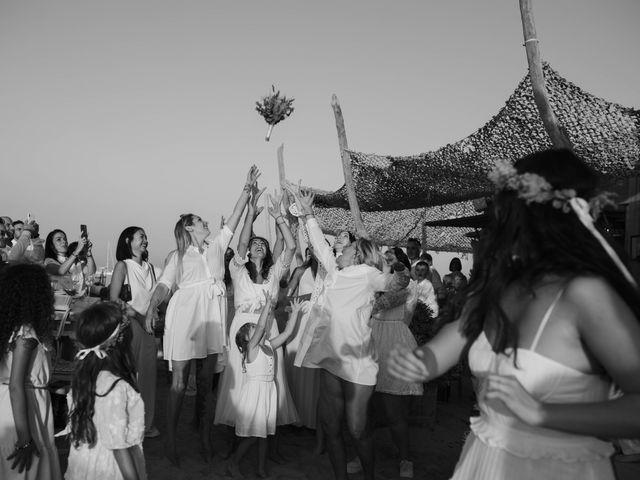 Le mariage de Kévin et Amandine à Saint-Tropez, Var 74