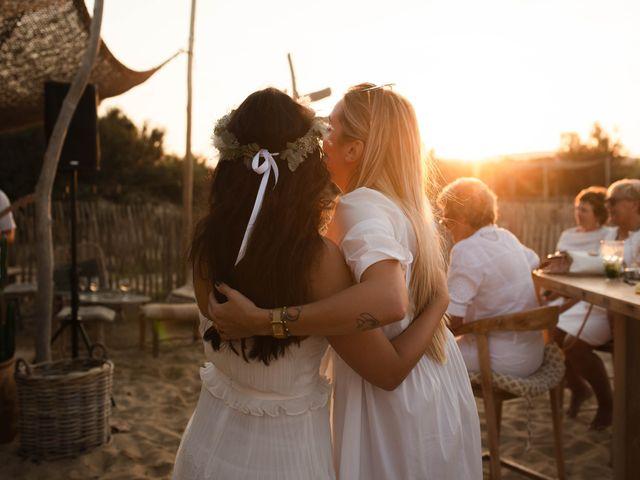 Le mariage de Kévin et Amandine à Saint-Tropez, Var 76