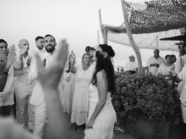 Le mariage de Kévin et Amandine à Saint-Tropez, Var 90