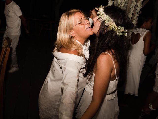 Le mariage de Kévin et Amandine à Saint-Tropez, Var 99