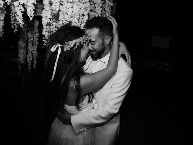 Le mariage de Kévin et Amandine à Saint-Tropez, Var 100