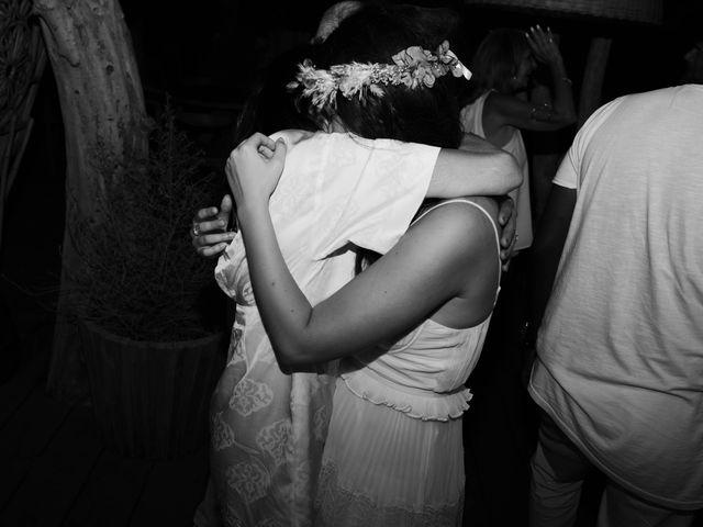 Le mariage de Kévin et Amandine à Saint-Tropez, Var 104