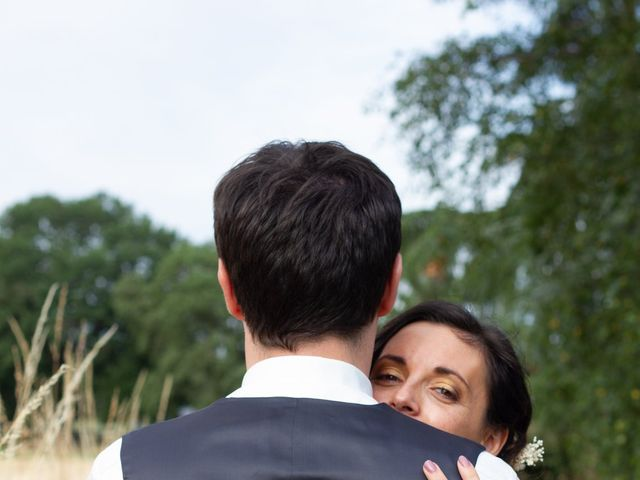 Le mariage de Jean-Baptiste et Virginie à Louans, Indre-et-Loire 7
