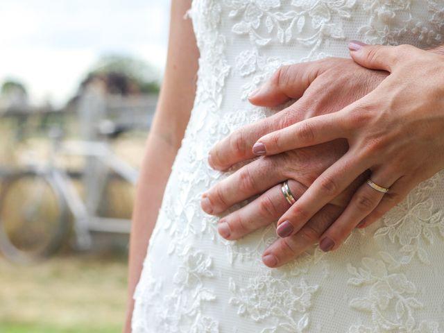 Le mariage de Jean-Baptiste et Virginie à Louans, Indre-et-Loire 12