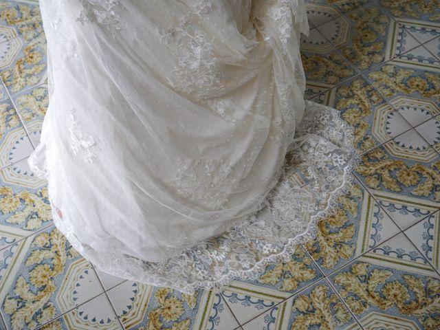 Le mariage de Jean-Baptiste et Virginie à Louans, Indre-et-Loire 5