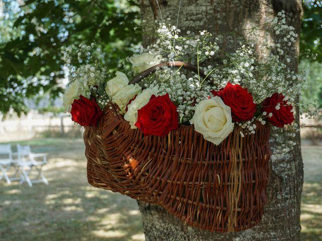 Le mariage de Jean-Baptiste et Virginie à Louans, Indre-et-Loire 25