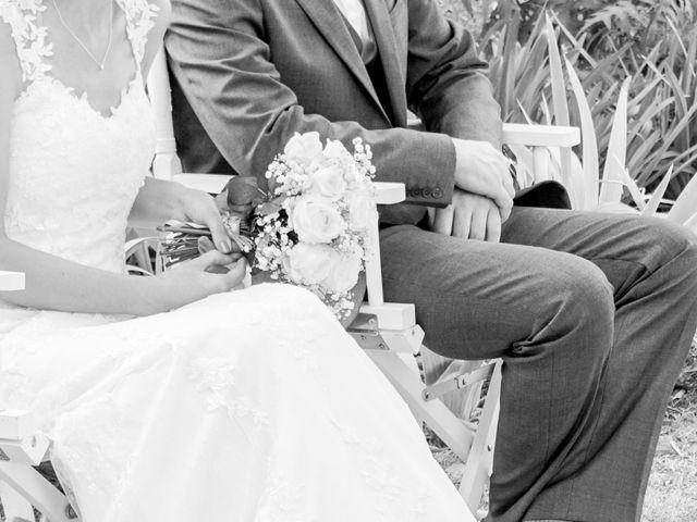 Le mariage de Jean-Baptiste et Virginie à Louans, Indre-et-Loire 19