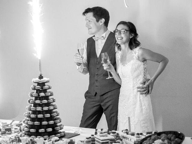 Le mariage de Jean-Baptiste et Virginie à Louans, Indre-et-Loire 28