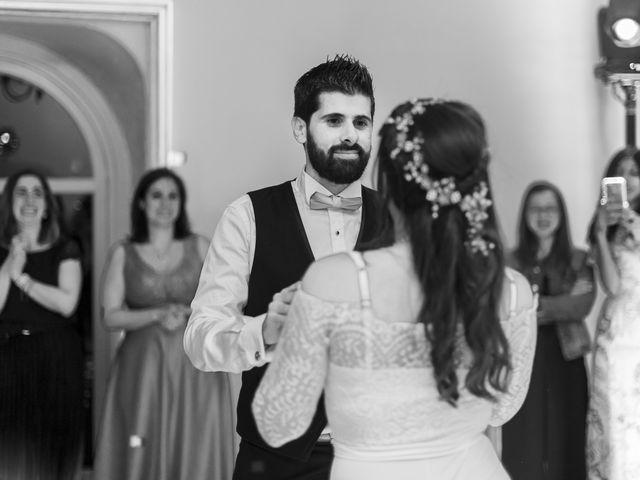 Le mariage de David et Laetitia à Liverdy-en-Brie, Seine-et-Marne 10