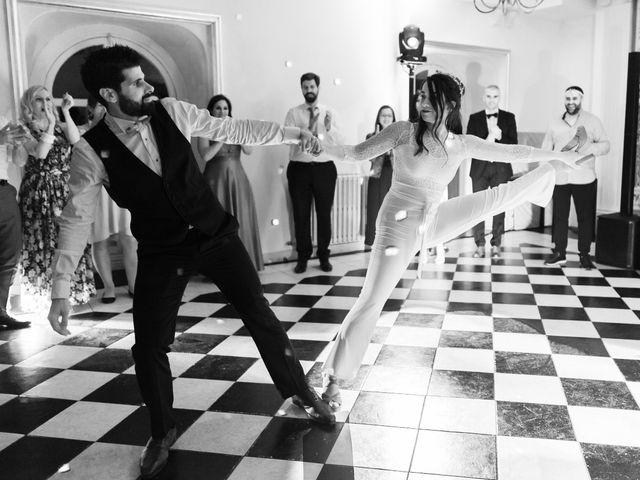 Le mariage de David et Laetitia à Liverdy-en-Brie, Seine-et-Marne 11