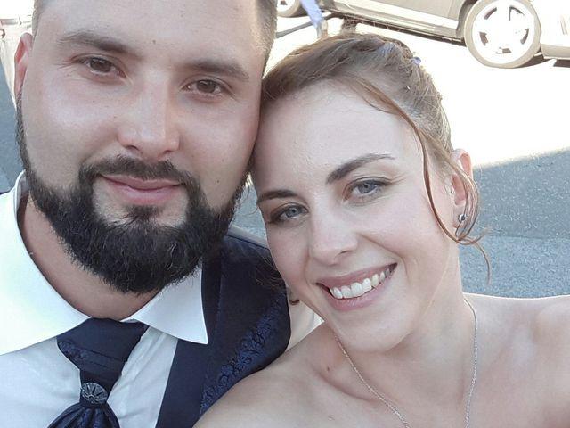 Le mariage de Rémy et Jessica à Bavilliers, Territoire de Belfort 4