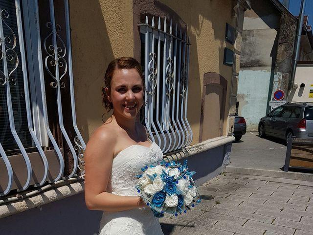 Le mariage de Rémy et Jessica à Bavilliers, Territoire de Belfort 5