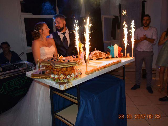 Le mariage de Rémy et Jessica à Bavilliers, Territoire de Belfort 2