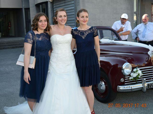 Le mariage de Rémy et Jessica à Bavilliers, Territoire de Belfort 6