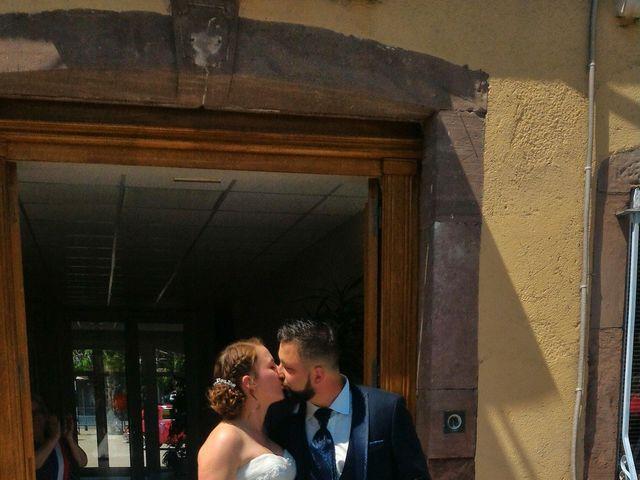 Le mariage de Rémy et Jessica à Bavilliers, Territoire de Belfort 15