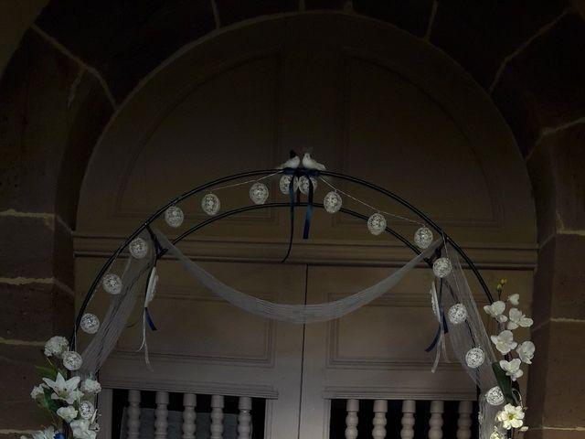Le mariage de Rémy et Jessica à Bavilliers, Territoire de Belfort 17