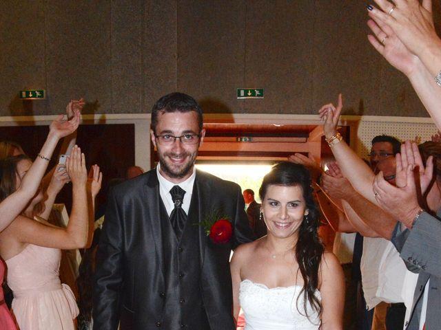 Le mariage de Frank et Coralie à Neuville-les-Dames, Ain 18