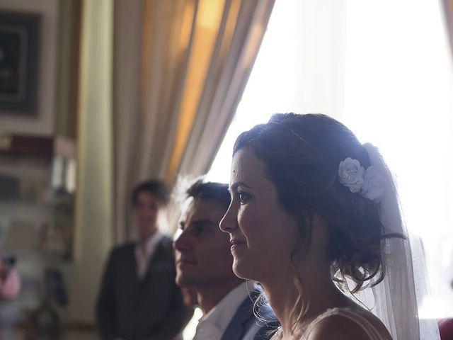 Le mariage de François Xavier et Flora à Saint-Saturnin-lès-Apt, Vaucluse 17