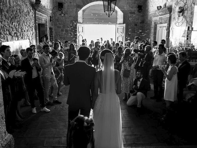 Le mariage de François Xavier et Flora à Saint-Saturnin-lès-Apt, Vaucluse 19