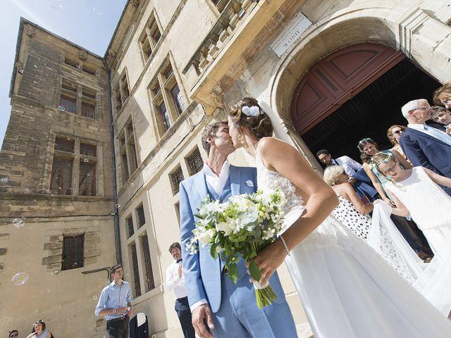 Le mariage de François Xavier et Flora à Saint-Saturnin-lès-Apt, Vaucluse 21
