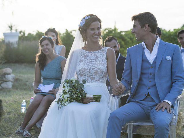 Le mariage de François Xavier et Flora à Saint-Saturnin-lès-Apt, Vaucluse 37