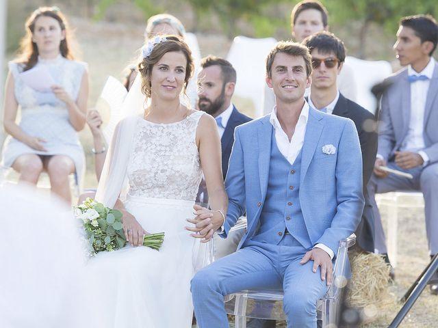 Le mariage de François Xavier et Flora à Saint-Saturnin-lès-Apt, Vaucluse 41