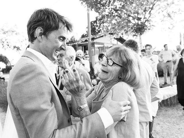 Le mariage de François Xavier et Flora à Saint-Saturnin-lès-Apt, Vaucluse 50