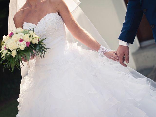 Le mariage de Jean-François et Virginie à Arras, Pas-de-Calais 15