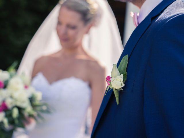 Le mariage de Jean-François et Virginie à Arras, Pas-de-Calais 16