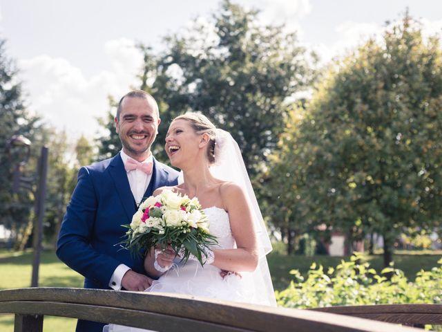 Le mariage de Jean-François et Virginie à Arras, Pas-de-Calais 17