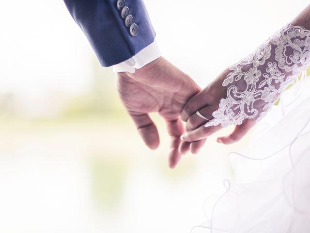 Le mariage de Jean-François et Virginie à Arras, Pas-de-Calais 20