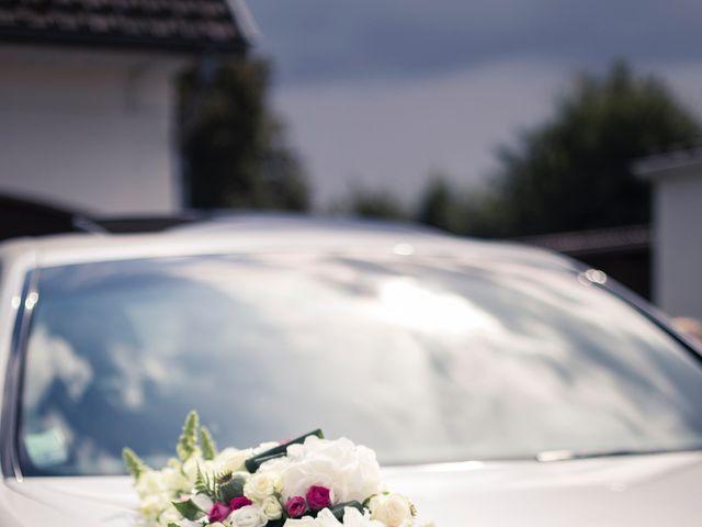 Le mariage de Jean-François et Virginie à Arras, Pas-de-Calais 21