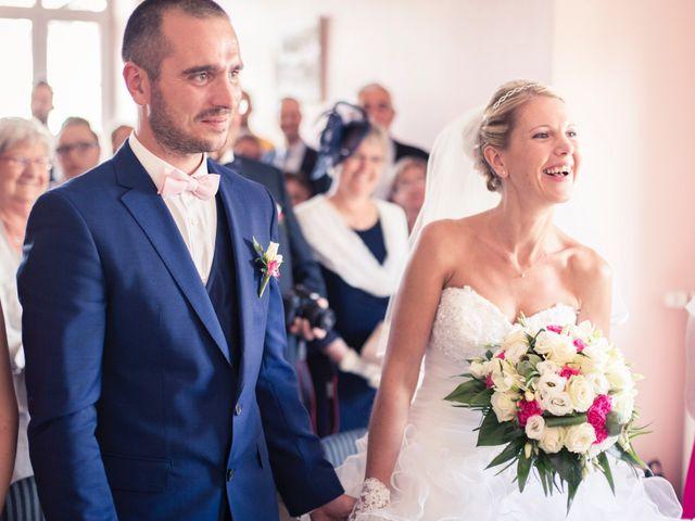 Le mariage de Jean-François et Virginie à Arras, Pas-de-Calais 23