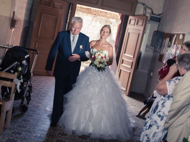 Le mariage de Jean-François et Virginie à Arras, Pas-de-Calais 25
