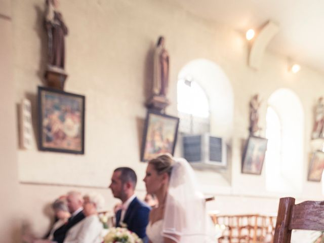 Le mariage de Jean-François et Virginie à Arras, Pas-de-Calais 26